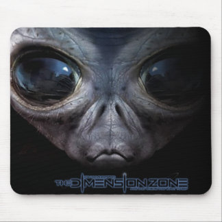 Grey Matters Mouse Pad