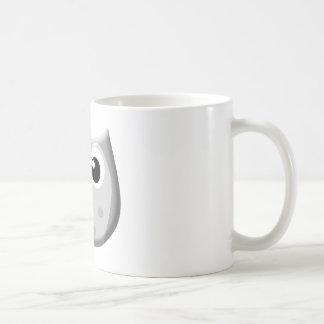 Grey Owl Coffee Mug