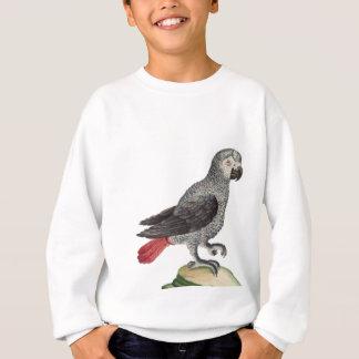 Grey Parrot - Psittacus erithacus Sweatshirt