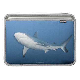 Grey reef shark (Carcharhinus amblyrhynchos) Sleeves For MacBook Air