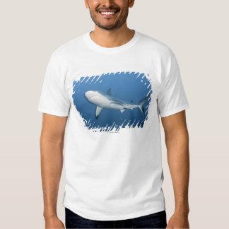 Grey reef shark (Carcharhinus amblyrhynchos) T Shirt