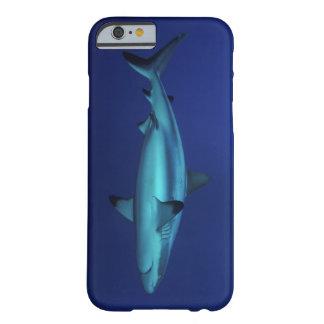 Grey Reef Shark iPhone 6 Case