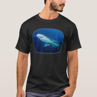 Grey Reef Shark T Shirt