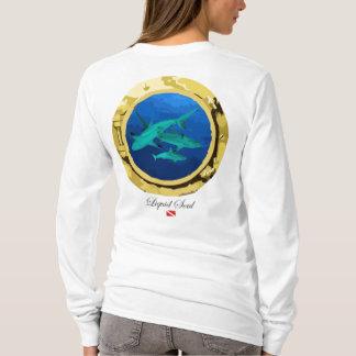 Grey Reef Shark - T-Shirt