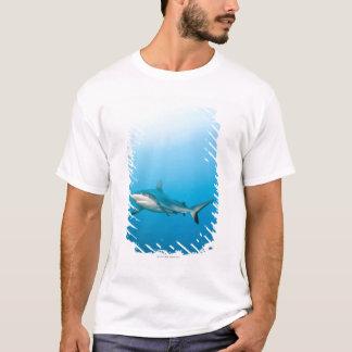 Grey reef sharks (Carcharhinus amblyrhnchos) T-Shirt