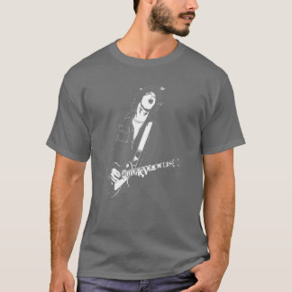 Grey Rock Guy T-Shirt