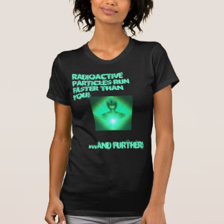 "Grey""s Radiation 2 T-Shirt"
