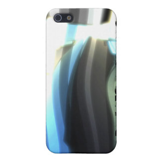 GRey sahdes xce, VICIOUS ARKITEKT Cover For iPhone SE/5/5s