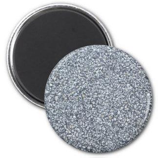 Grey sand or concrete texture background fridge magnets