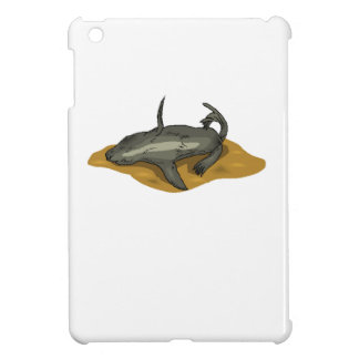 Grey Seal iPad Mini Cover