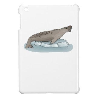 Grey Seal iPad Mini Covers