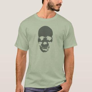 GREY SKULL T-Shirt