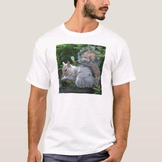 Grey Squirrel T-Shirt