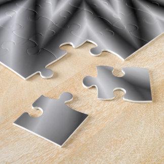 Grey Star Puzzle