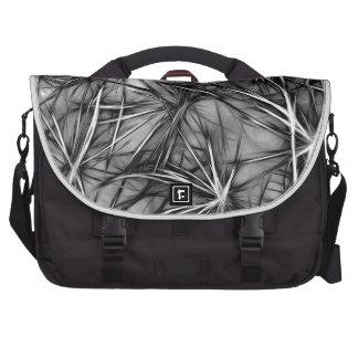 grey stars bag for laptop