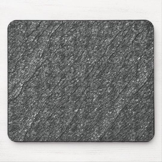 Grey Stone Granite Mousepad
