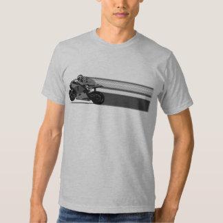 Grey Streak T-shirt