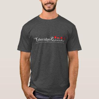 Grey - The Etheridge Report™ T-Shirt