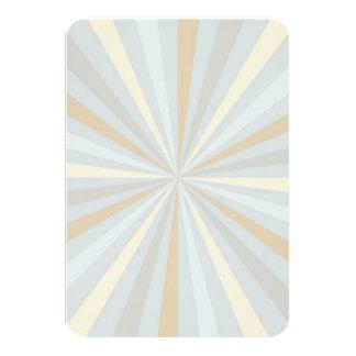 Grey Tones Harmony Spinning Wheel Card