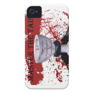 Grey Warden Master the Taint Joining Case-Mate iPhone 4 Case