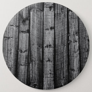 Grey weathered wood boards texture button