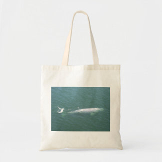 Grey Whale Tote