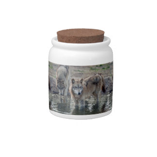 grey-wolf-14 jarras para caramelos