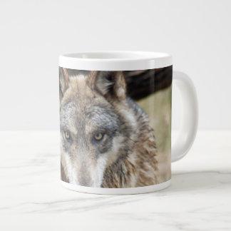 grey-wolf-3 extra large mug