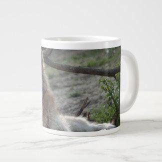 grey-wolf-7 jumbo mug