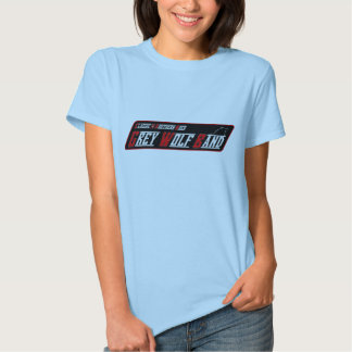 Grey Wolf Band T-Shirt