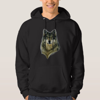 GREY WOLF Collection Pullover