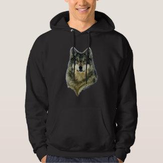 GREY WOLF Collection Sweatshirt