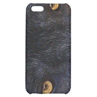 Grey Wolf Eyes Cool Wildlife iPhone 4 Case