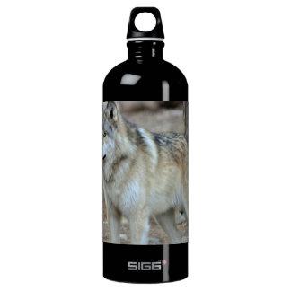 Grey Wolf Liberty Bottle
