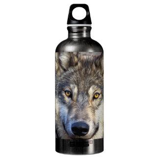 Grey Wolf SIGG Traveler 0.6L Water Bottle