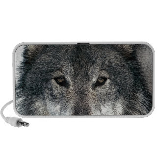 Grey Wolf PC Speakers