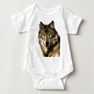 Grey Wolf T Shirts