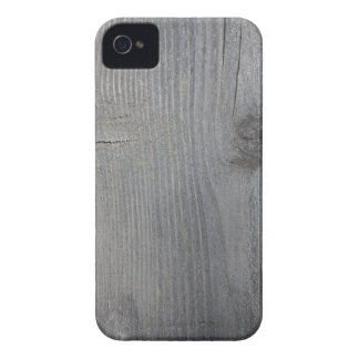 Grey Wooden Board Case-Mate iPhone 4 Case