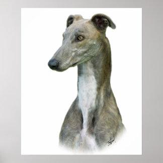Greyhound 9J008D-4 Poster