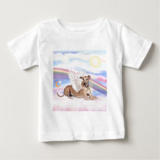 Greyhound Baby T-Shirt