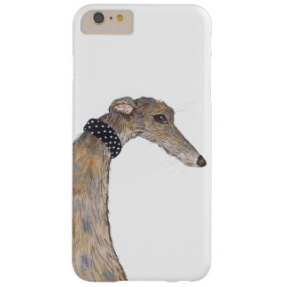 GREYHOUND BARELY THERE iPhone 6 PLUS CASE