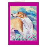 Greyhound Cards