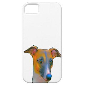 Greyhound  dog iPhone SE/5/5s case