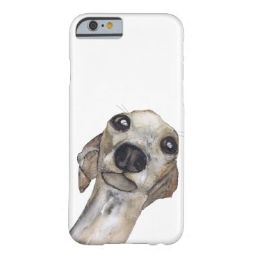 GREYHOUND g909 Barely There iPhone 6 Case