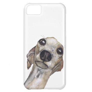GREYHOUND g909 Case For iPhone 5C