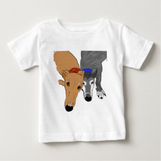 Greyhound Gear Baby T-Shirt