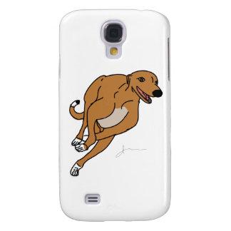 Greyhound Gear Samsung Galaxy S4 Cases