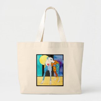 GREYHOUND HAPPY BAG