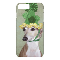 Case-Mate Tough iPhone 7 Plus Case with Greyhound Phone Cases design