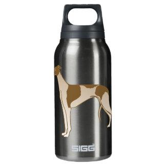 Greyhound Insulated Water Bottle